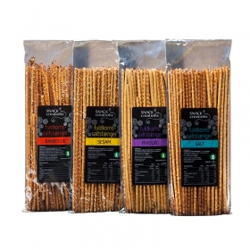 Whole Grain Sticks